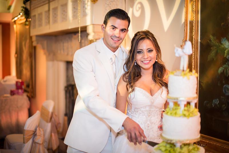 Georgina & Sergio | Fort Lauderdale Wedding Photography