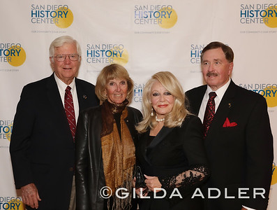 90th anniversary of San Diego History Center