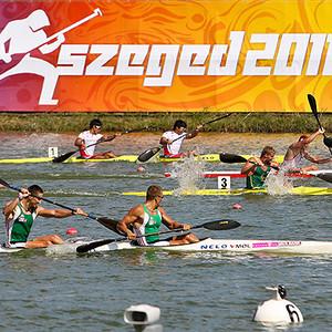 Szeged 2011 Highlights Video