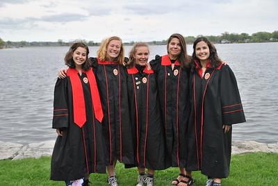 Madison Graduation 2018