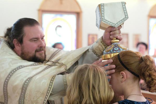 2009-05-24 Liturgy
