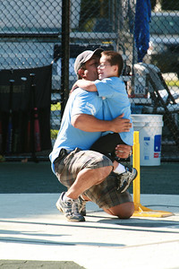 Miracle League of Westchester - 9/21/2008