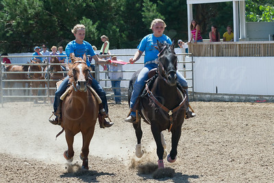 2014 Youth Rodeo