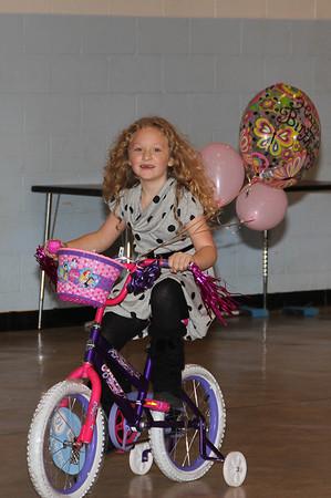 Kaylee's 6th Birthday