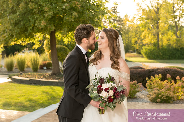 10/18/19 Hartwig Wedding