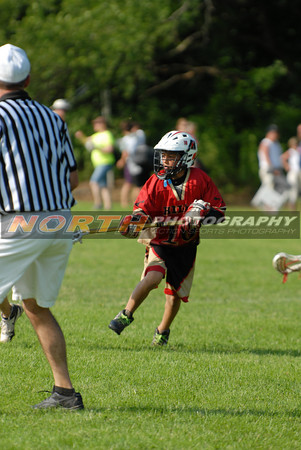 (Boys 6th Grade) Hills Dean vs Hauppauge