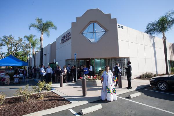 SGI -USA Riverside opening