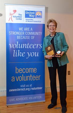 2014 Stamford Volunteer Recognition Awards