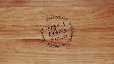 24.07 Tanya and Karima
