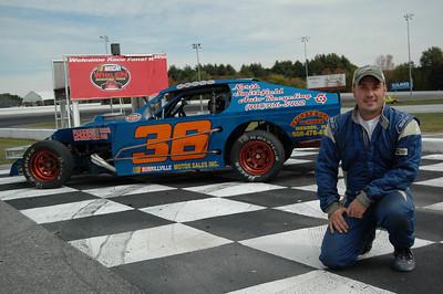 Thompson Speedway 9-26-10 Champions