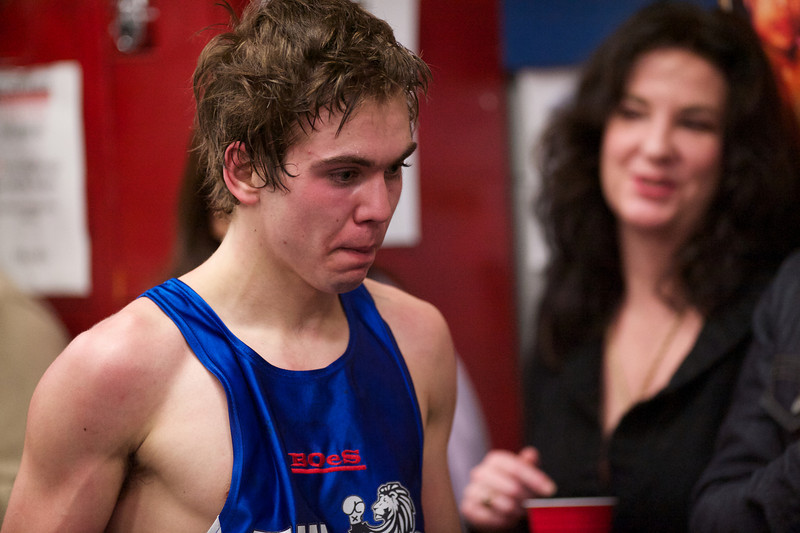 Stockyards Boxing