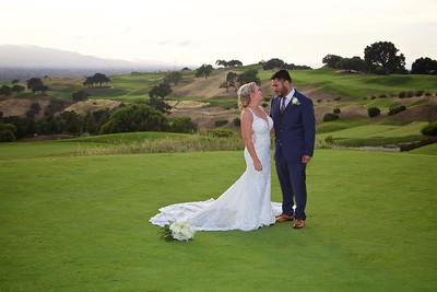 Natalie & Luis' Wedding