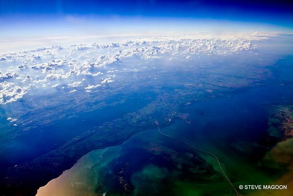 JAMAICA - BY AIR