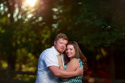Samantha & Matt - Maternity Photos