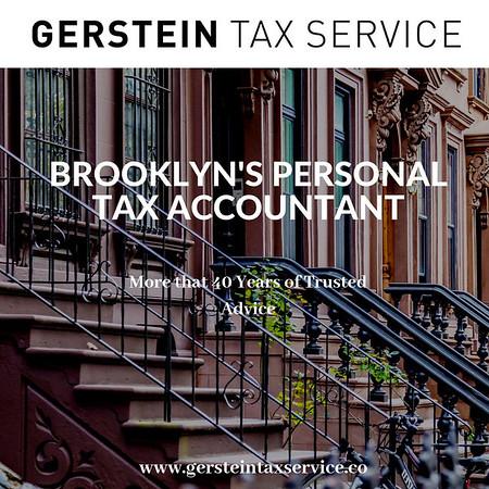 Gerstein Tax Service