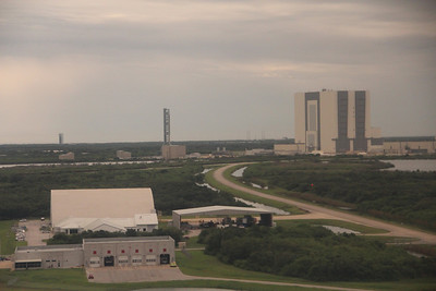 NASA Launch Pad, Cape Canaveral