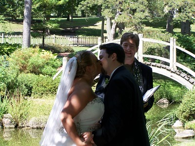 Jeff & Jennifer Noble Wedding - September 17, 2005