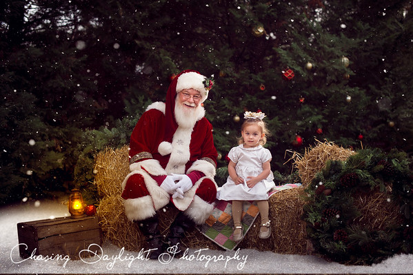 Bachle Christmas Mini 2016