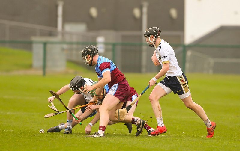 23/02/2019 Electric Ireland Ryan Cup Final. Picture: Patrick Browne