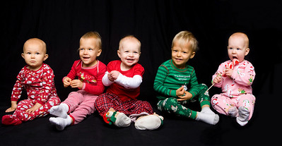 2008 MacAskill Kids Christmas