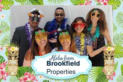 Brookfield Luau