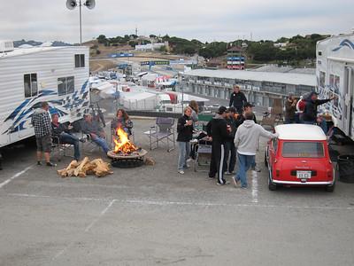 2011 Monterey Historic Racing Weekend