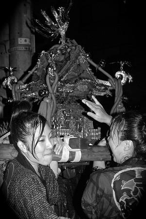 日本のまつり Japanese Festivals Photo Essay