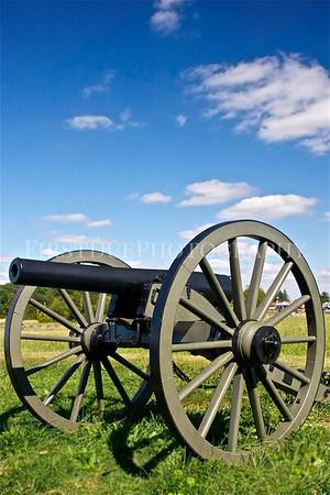 Gettysburg, PA Sept 2013