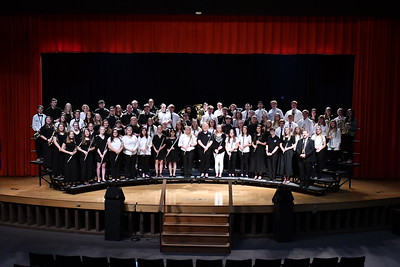 Dairyland Honors Concert 2019