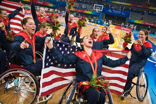 Paralympics & Adaptive Sports