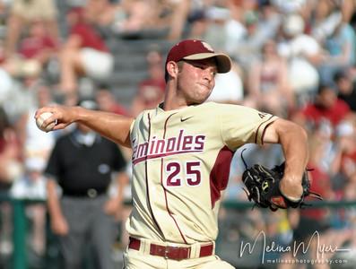 FSU Baseball 2009
