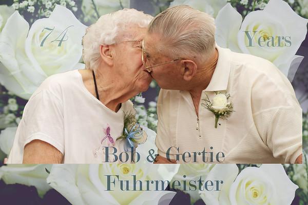 Bob & Gertie