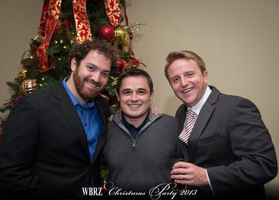 WBRZ Christmas 2013