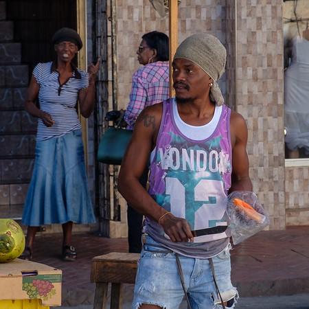 Montego Bay, Jamaica -02019