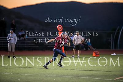 Steele Canyon vs Grossmont Freshman