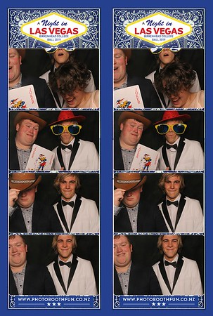 Birkenhead College Ball