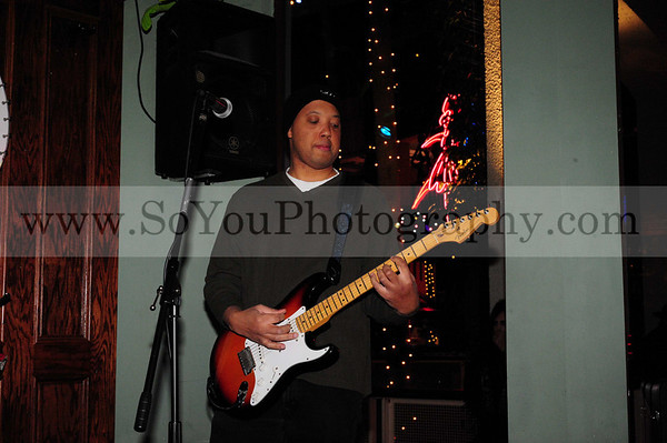 2009-01-28, Howl At The Moon