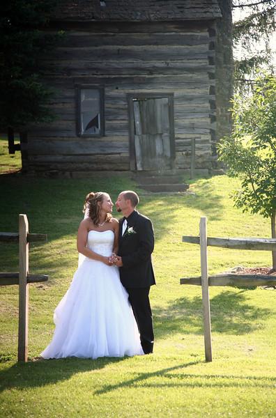 Jaynelle&Rob Wedding