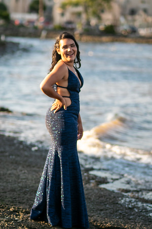Amanda Prom/Grad