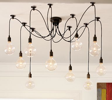 347457723 sKot4 M Pottery Barn Lights