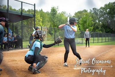 Whirl Softball - Fall 9-08-19