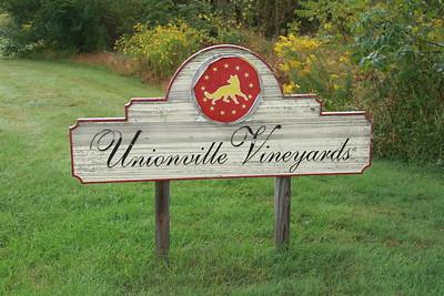 Unionville 8k & 5k 2016