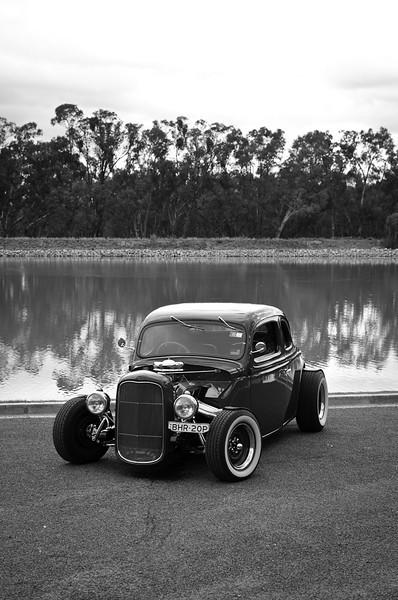 Piltz '35 Coupe