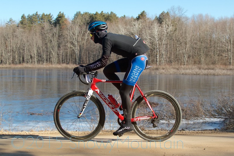 Barry Roubaix 2015