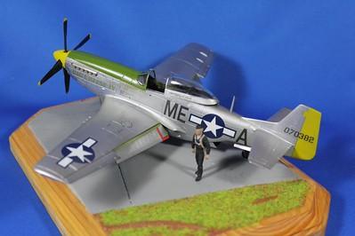 Tamiya P-51D
