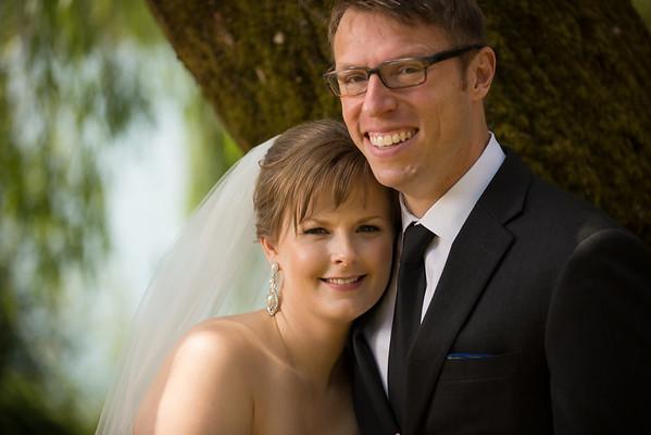 Todd & Amanda
