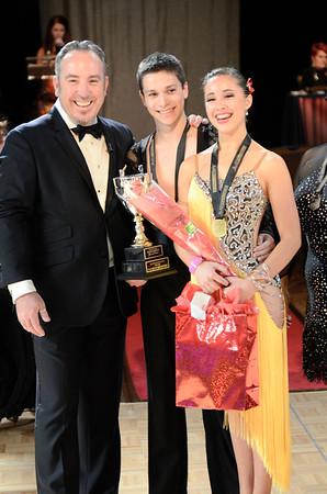 Awards RMDGP13