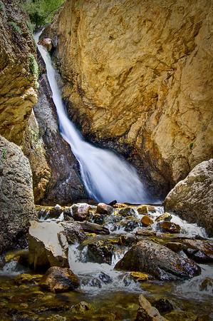 Hidden Falls Photowalk
