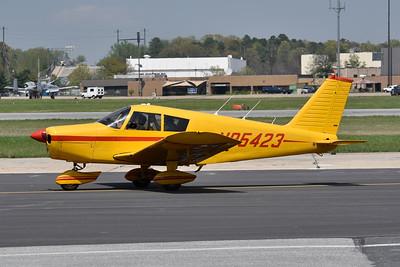 """PA-28-140 """"Cherokee Cruiser"""""""