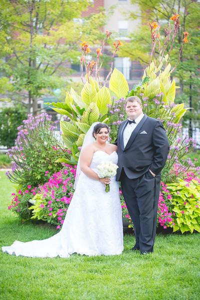 Allison & Evan   Wedding